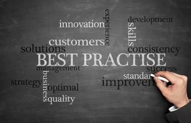 best business practices for appraisers