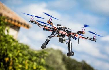 drones appraisal