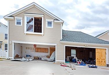 rebound in Houston home sales