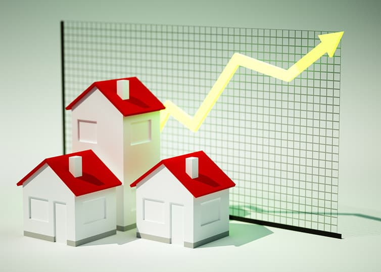 soaring home prices