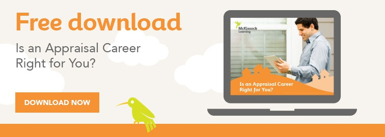 Free Download: Appraisal Career Guide