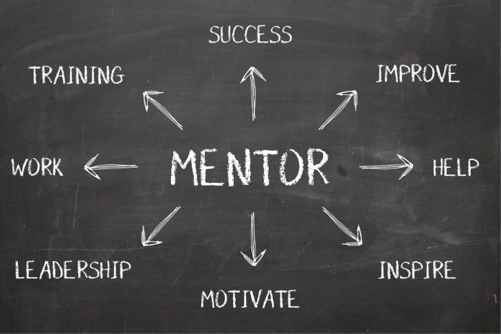 inverse mentorship
