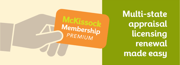 McKissock Appraisal Unlimited Learning Membership