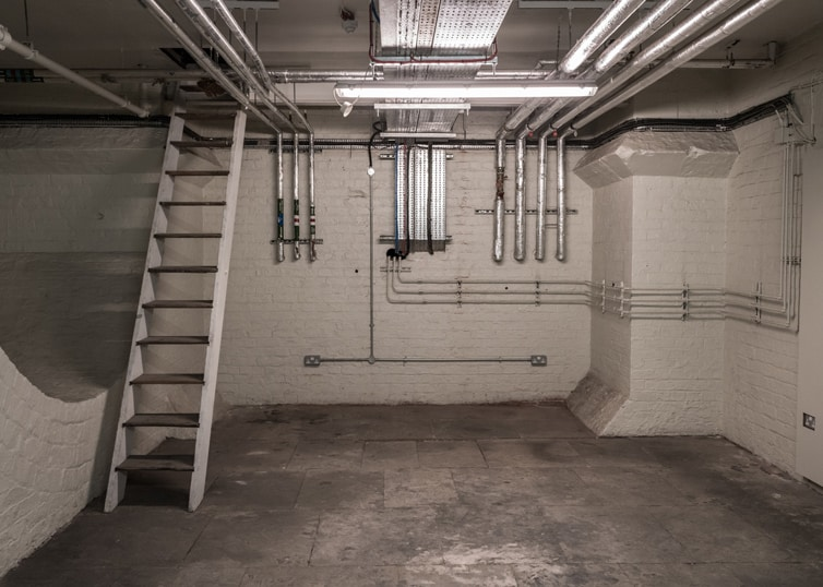 6 Quick Tips for Appraising Basements