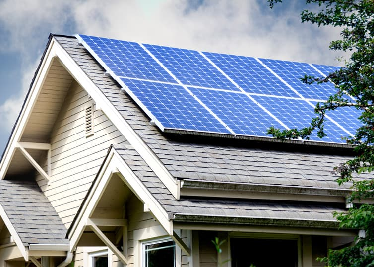 FAQs About Appraising Solar Panels