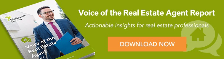 Voice of the Real Estate Agent Report
