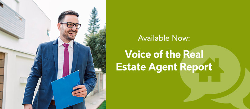 Voice of the Real Estate Agent Download Banner