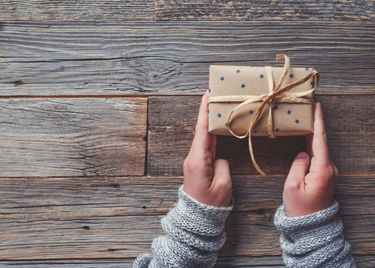 Holiday Gift Ideas for Real Estate Appraisers