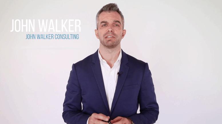 John Walker Real Estate Instructor