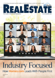rismedia november 2020 digital magazine cover